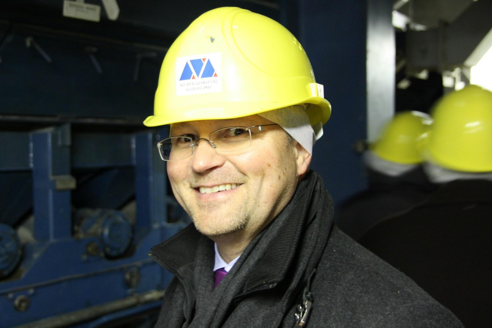 Bildgalerie: Zu Besuch bei AVA und Kühl Unternehmensgruppe