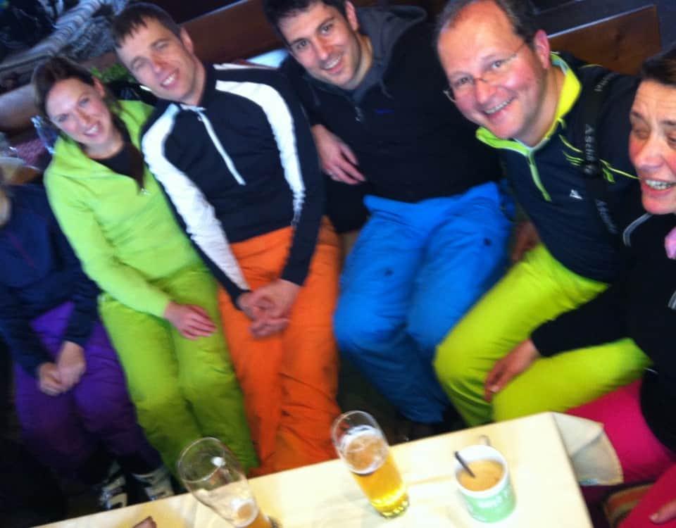 Skifahrt 2013-2
