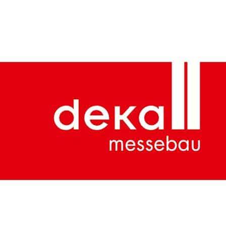 DEKA Messebau
