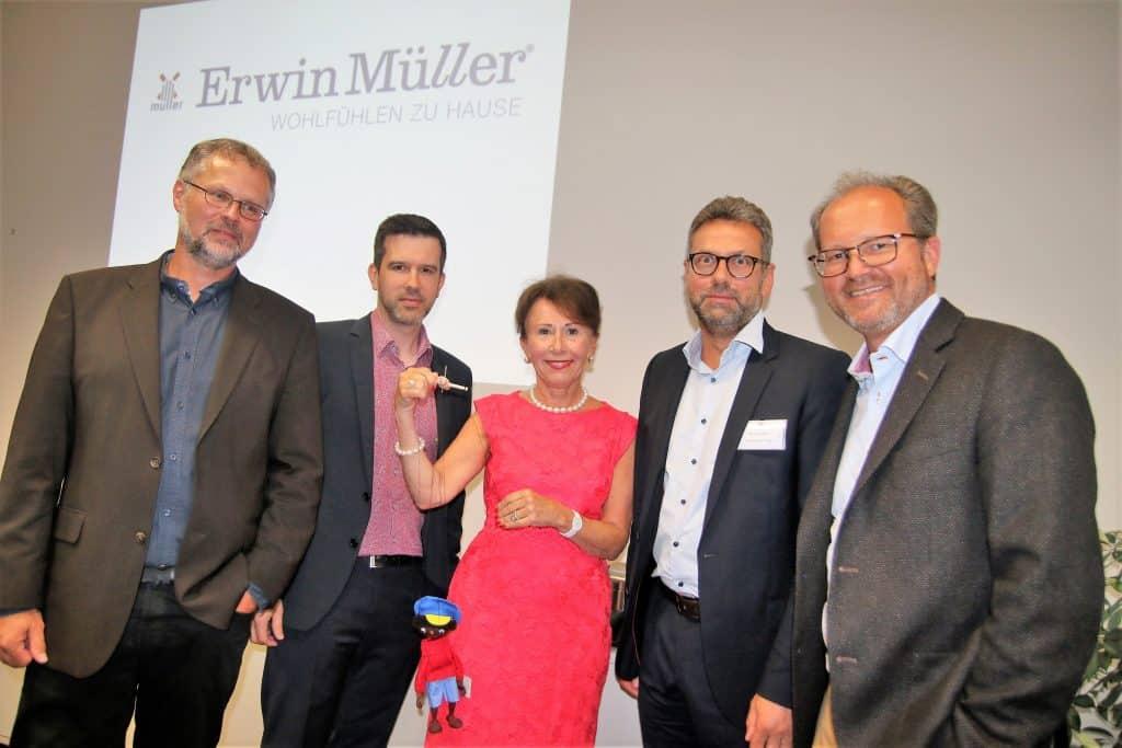 Erwin Müller Versandhaus Spielt Auf Vielen Kanälen Marketing