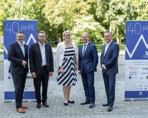 40 Jahre Marketing Club Augsburg gebührend gefeiert