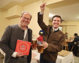 Brauerei Kühbach – Mehr als eine Brauerei