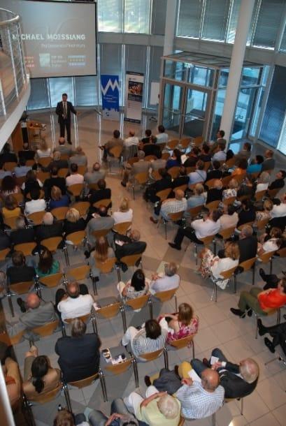 Vortrag Michael Moesslang