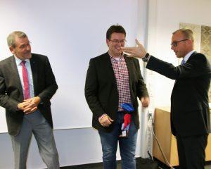 Identitätsbasierte und digitale Markenführung bei der KJF Augsburg, einem großen regionalen Sozialunternehmen